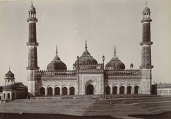 Mosque of the Great Imambara [Lucknow]